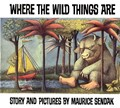 Where the Wild Things Are: Soft Cover