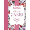 The Womens Weekly Classic Cakes Cookbook
