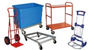 Trolleys - Handtrucks