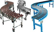 Conveyors and Equipment