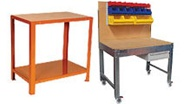 Workbenches - Workstations