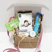 Coconut craving | Notox Box