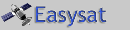 Easysat Sign, Suppliers of VAST Satellite TV equipment