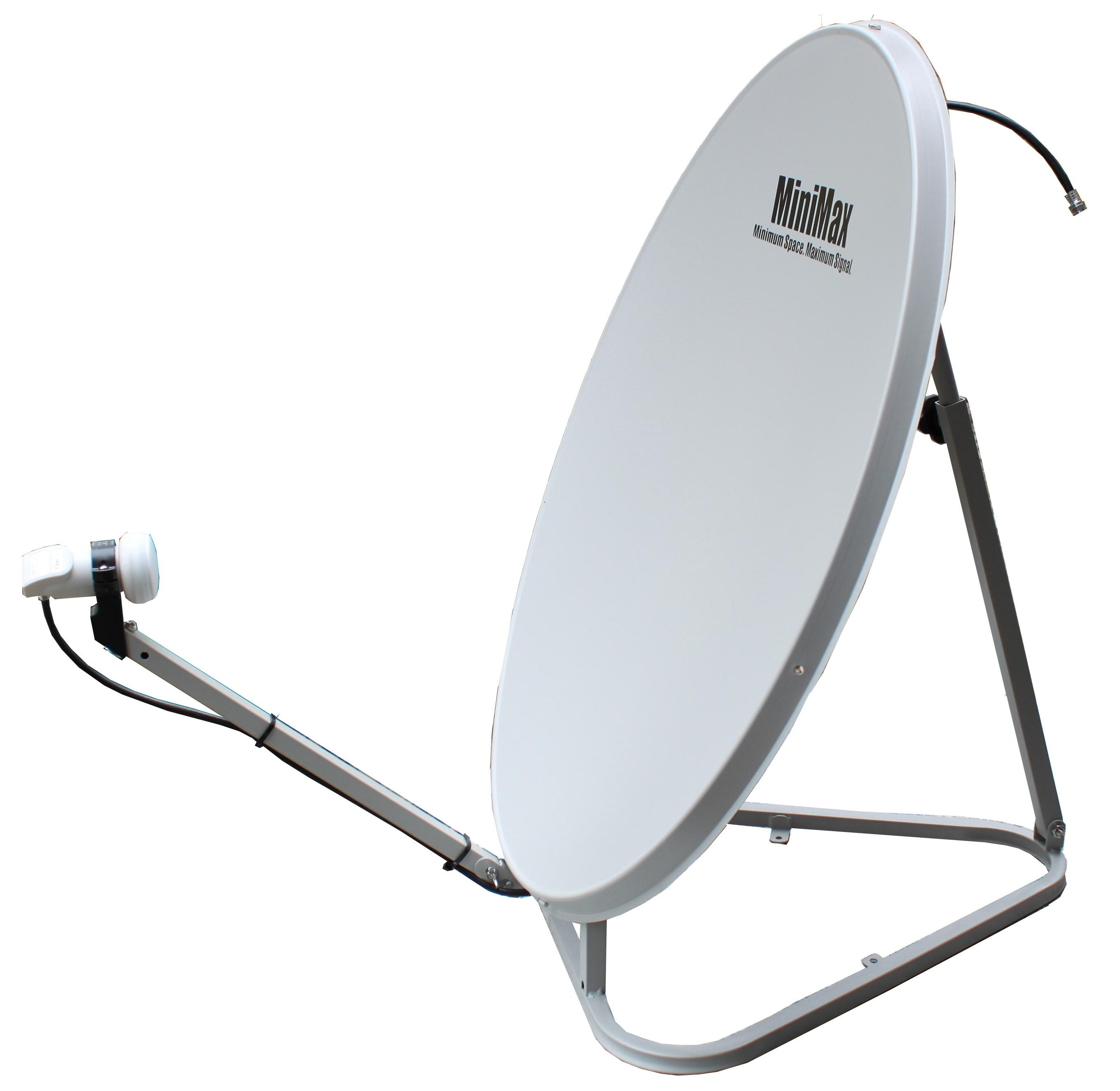 Metal Roof Satellite Dish Mount Metal Roof