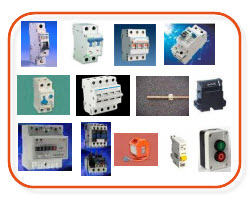 Circuit Breakers - RCD - Safety Switch - Clipsal CB