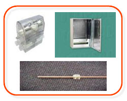 Switchboards, earth stakes, earth clamps, council fuses - buy online at Sparky Direct