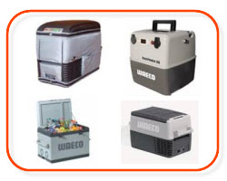 Waeco, fridges, buy online Sparky Direct