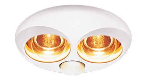 Hpm Instant Heat Quot Fan Heat Light Combination R622 1ac
