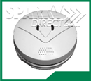 Smoke Detector 240v with Battery Back Up ***10 BUY*** - SMOKE
