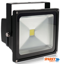 24W LED Flood Light Platinum series floodlight