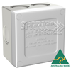 Cabac - Weatherproof Sunset Switch HSC110SS