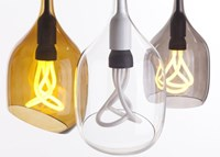 Vessel Lights by Samuel Wilkinson for Decode London