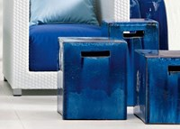 InOut 41/42/43 Tables/Stools by Paola Navone for Gervasoni