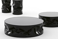 TAB.U 82cm Coffee Table by Opinion Ciatti