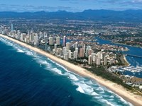 Gold Coast Weekend Workshop - July 27-28, 2013   