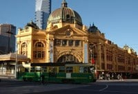 Melbourne Weekend Workshop - June 22-23, 2013  Still spaces available!