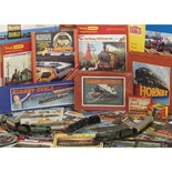 Through the ages - Hornby Railways- Jigsaw Puzzle