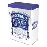 NEW IN.. McDougall's Flour Storage Tin
