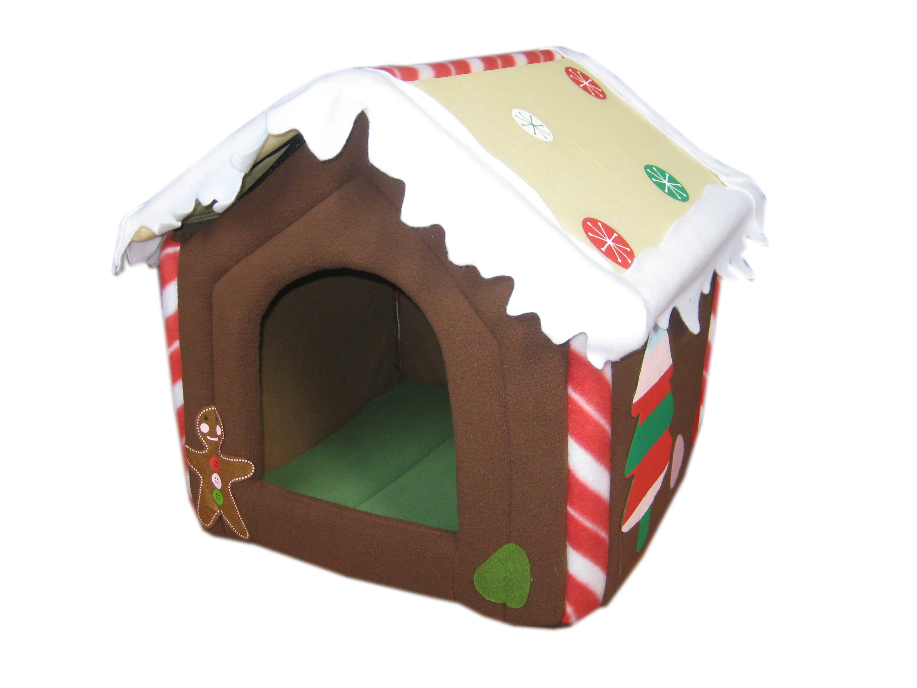 christmas tree shop pet toys