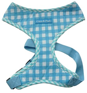 Check Harness (Blue)