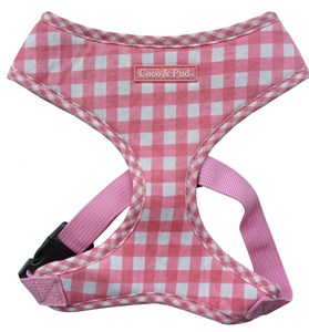 Check Harness (Pink)