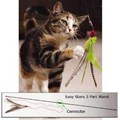 Da Bird Cat Toy (Foldable Rod)