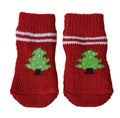 Christmas Pet Socks by Coco & Pud 