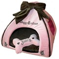 Juicy Couture Velour Pet House