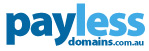 Domain registration Australia