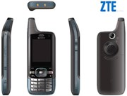 New Telstra ZTE T165i