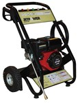JetPower 570P Petrol Pressure Washer 2800psi