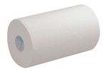LIVI Essentials 1 Ply 80 metre Paper Roll Towels / 16 units per carton