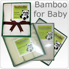Bamboo for Baby