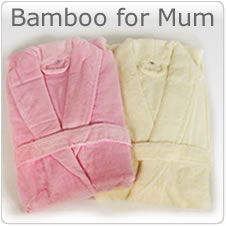 Bamboo for Mum