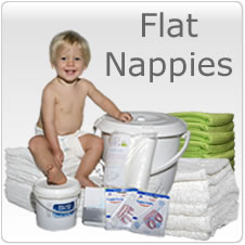 Flat Nappies