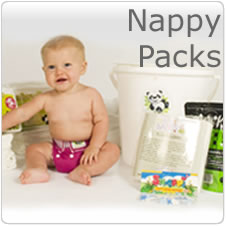 Nappy Packs