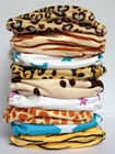 One Size Fits Most Pocket Nappy Prints