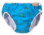 Imse Vimse Swim Nappy - Turquoise Fish - All sizes
