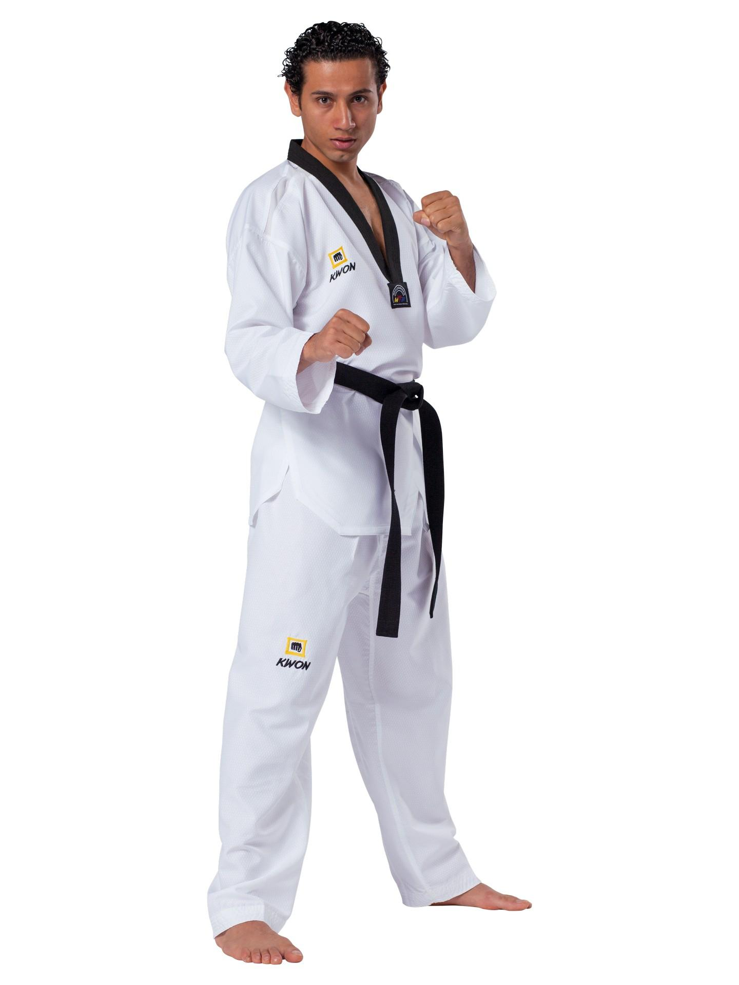 TKD UNIFORM FIGHTLITE