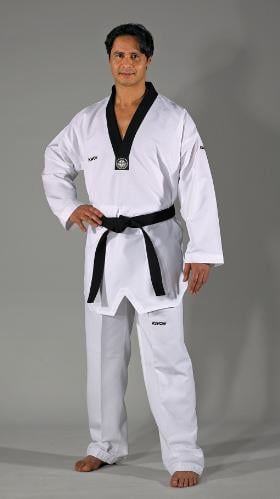 Taekwondo Uniform Revolution Made in Korea