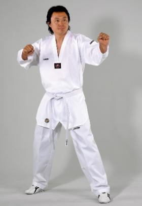 Taekwondo Uniform Club