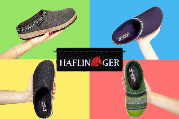 Shoegarden- The home of Haflinger