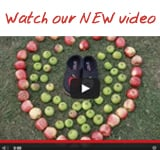Shoegarden NEW video