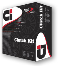 PBR CI CLUTCH INDUSTRIES AUSTRALIAN AUSTRALIA CLUTCH