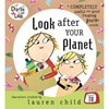 Look After Your Planet (Charlie & Lola)