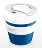 KeepCup Piccolo extra small coffee cup 'Bluey'