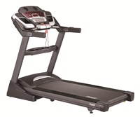 Fuel Fitness X4 Folding Treadmill