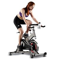 Spirit Fitness CB900 Commercial Fitness Bike
