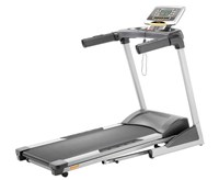 Fuel Fitness 4.0 Folding Treadmill