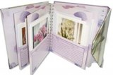 Greeting Card Book